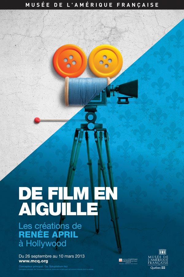 De Film En Aiguille