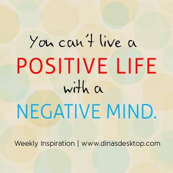 positivelifequote